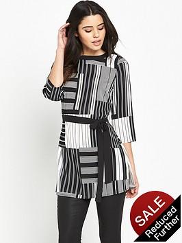 v-by-very-printed-tunic