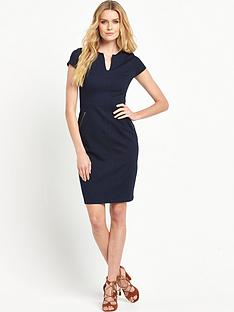 phase-eight-magda-denim-dress