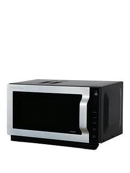 russell-hobbs-rhvm901-22-litre-family-flatbed-inverter-digital-microwave-black