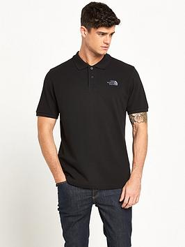 The North Face The North Face Piquet Polo Picture