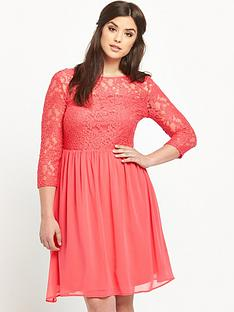 so-fabulous-all-over-lace-skater-dress-14-28nbsp