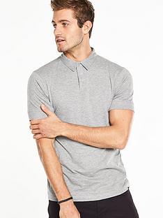 v-by-very-studded-jersey-polo