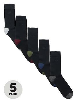 v-by-very-5-pack-heel-and-toe-socks