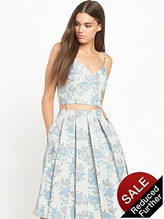 miss-selfridge-floral-bra-top