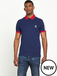 fred-perry-fred-perry-france-country-polo-shirt