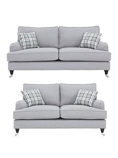 cavendish-wallis-3-seaternbsp-2-seaternbspfabric-sofa-set-buy-and-save