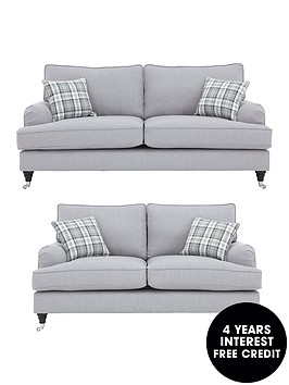 ideal-home-wallis-3-seaternbsp-2-seaternbspfabric-sofa-set-buy-and-save