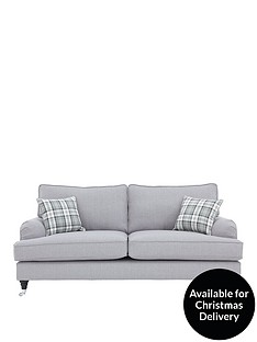 ideal-home-wallis-3-seaternbspfabric-sofa