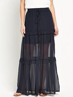 miss-selfridge-miss-selfridge-black-split-front-maxi-skirt
