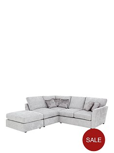 lara-left-hand-fabric-corner-chaise-sofa-with-footstool