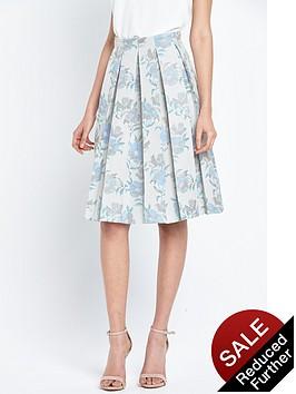 miss-selfridge-pleated-midi-skirt-blue-floralnbsp