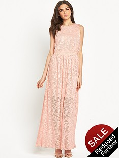 miss-selfridge-lace-plisse-maxi-with-crochet-waist-trim