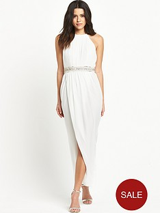 tfnc-serene-embellished-wait-maxi-dress