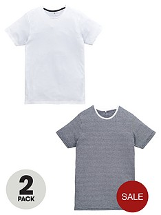 v-by-very-2-pack-texture-and-plain-t-shirts