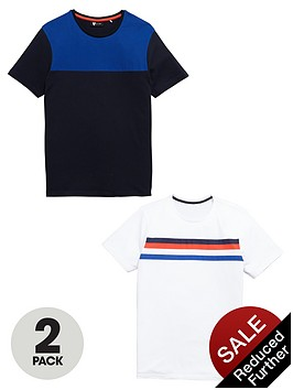 v-by-very-2-pack-fashion-t-shirts