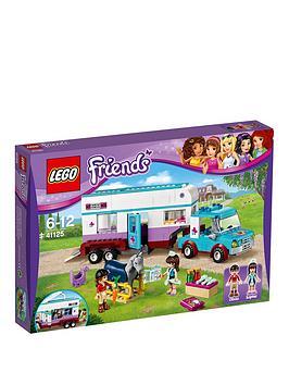 lego-friends-41125-horse-vet-trailernbsp