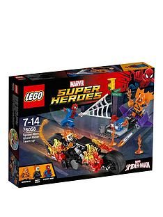 lego-super-heroes-spider-man-ghost-rider-team-up-76058