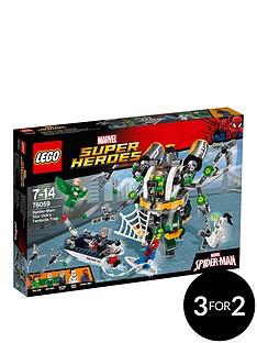 lego-super-heroes-spider-man-doc-ocks-tentacle-trap-76059