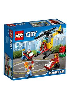 lego-city-airport-starter-set-60100