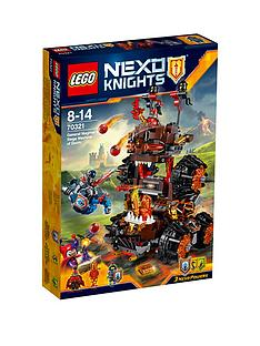 lego-nexo-knights-general-magmar039s-siege-machine-of-doom