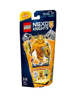 lego-nexo-knights-ultimate-axlnbsp70336