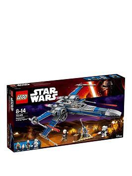 lego-star-wars-75149-resistance-x-wing-fighternbsp