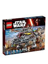 Lego Star Wars Captain Rex's AT-TE™