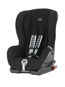Britax Romer Duo Plus Car Seat  Cosmos Black