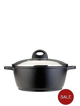 berghoff-cook-n-co-induction-friendly-cast-aluminium-24cm-casserole-pot