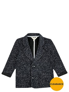 river-island-mini-mini-boys-textured-blazer