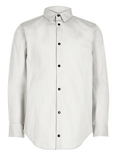 river-island-boys-light-grey-popper-shirt