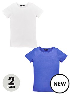 v-by-very-2-pack-crew-neck-rib-t-shirtsnbsp