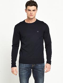 pretty-green-mosley-crew-neck-jumper