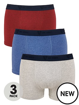 v-by-very-3-pack-marl-trunk
