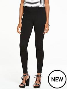 v-by-very-lace-knee-trim-leggings-black