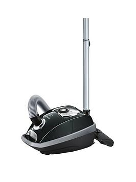 Bosch Bgl8Aaaagb Performance Bagged Cylinder Vacuum Cleaner