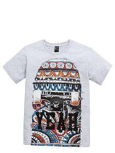 v-by-very-boys-aztec-skateboard-t-shirt