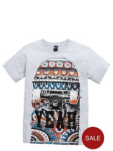v-by-very-boys-aztec-skateboard-t-shirt