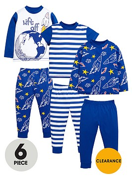 mini-v-by-very-boys-lift-off-space-pyjamas-set-6-piece