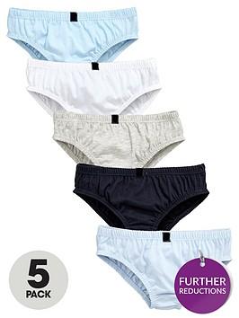 mini-v-by-very-boys-favourites-blue-briefs-5-pack