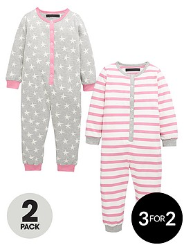 mini-v-by-very-girls-stars-and-stripes-sleepsuitsnbsp2-pack