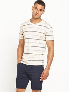selected-homme-brook-o-neck-t-shirt