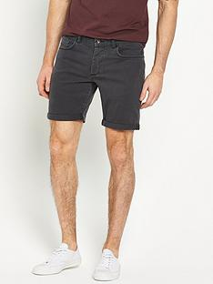 selected-homme-nalex-denim-shorts