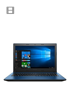 lenovo-ideapadtrade-305-intelreg-pentiumreg-processor-8gb-ram-1tb-hard-drive-156-inch-laptop-with-optional-microsoft-office-365-blue