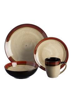 ombre-red-16-piece-reactive-glaze-dinner-set