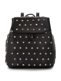 glamorous-star-studded-backpack