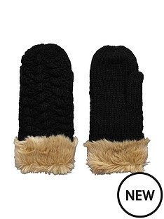 superdry-bobble-stitch-faux-fur-edge-mit