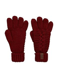 superdry-cable-knit-glove