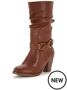 v-by-very-hazel-casual-heeled-strappynbspboots-tan