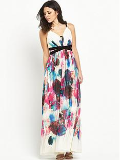 little-mistress-strappy-bright-floral-maxi-dress